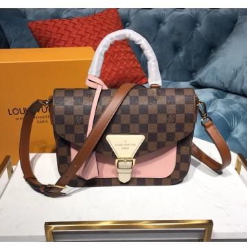 Louis Vuitton Damier Ebene Crossbody Venus N40147