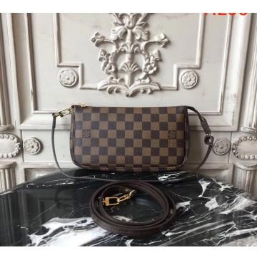 Louis Vuitton Damier Ebene Pochette Accessoires NM N41206