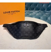 Louis Vuitton Monogram Eclipse Discovery Bumbag M44336