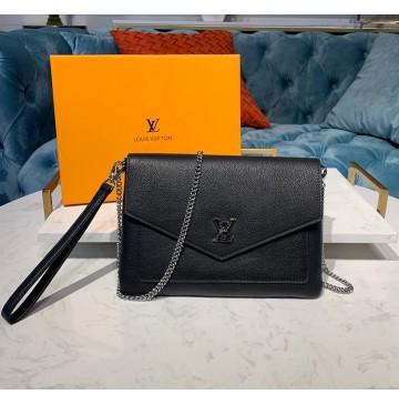 Louis Vuitton Mylockme Pochette M63926-black