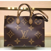 Louis Vuitton Monogram Giant canvas Onthego GM M44576