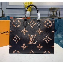 Louis Vuitton Onthego Noir M44674