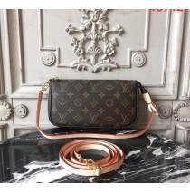 Louis Vuitton Monogram Canvas Pochette Accessoires NM M40712