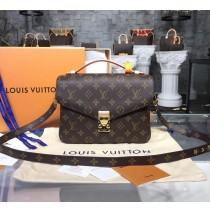 Louis Vuitton Monogram Metis Pochette M40780