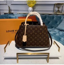 Louis Vuitton Monogram Canvas Montaigne MM M41056