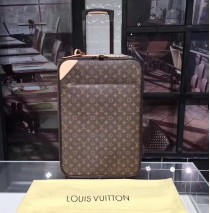 Louis Vuitton Monogram Canvas Pegase Legere 55 M41226