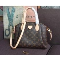 Louis Vuitton Monogram Canvas Rivoli PM M44543