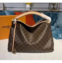 Louis Vuitton Monogram Canvas Artsy MM M44869