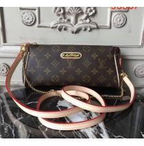 Louis Vuitton Eva Clutch M95567
