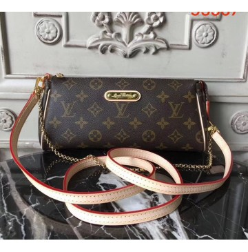 Louis Vuitton Eva Clutch M95567