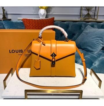 Louis Vuitton Rose des Vents PM Amaretto M53818