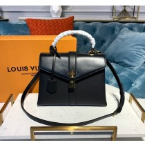 Louis Vuitton Rose des Vents PM Black M53821