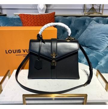 Louis Vuitton Rose des Vents PM Black M53821