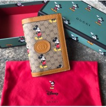 Gucci x Disney passport case GU-W602538