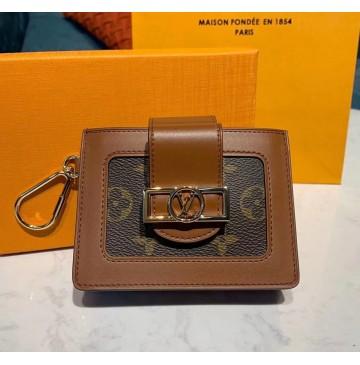 Louis Vuitton Dauphine Multicartes M68751
