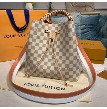 Louis Vuitton Damier Azur Neonoe MM N40344