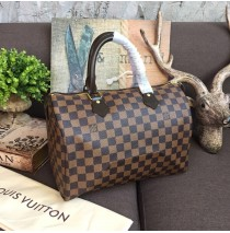 Louis Vuitton Damier Ebene Speedy 30 N41364