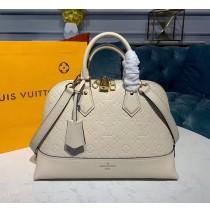 Louis Vuitton Monogram Empreinte Leather Neo Alma PM M44832-beige