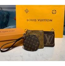 Louis Vuitton Trio Pouch M68756