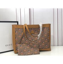 Gucci x Disney Mini GG Supreme medium tote GU547947-mickey