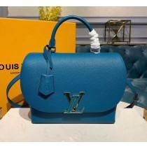 Louis Vuitton Volta Blue M55222