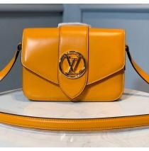 Louis Vuitton Pont 9 Summer Gold M55946