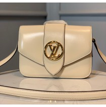 Louis Vuitton Pont 9 Cream M55950