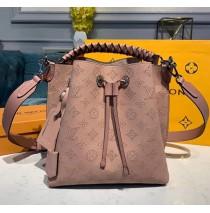 Louis Vuitton Mahina Muria M55800-pink
