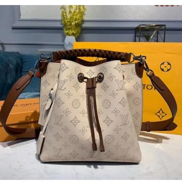 Louis Vuitton Mahina Muria Cream M55801