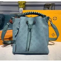 Louis Vuitton Mahina Muria Vert Lago M55906