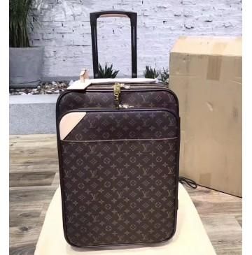Louis Vuitton Monogram Canvas Pegase Legere 55 Business M20013