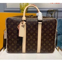 Louis Vuitton Monogram Canvas Icare M43423