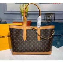 Louis Vuitton Monogram Canvas Cabas Voyage M44878