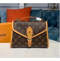 Louis Vuitton Monogram Canvas Ivy M44919