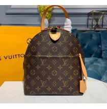 Louis Vuitton Monogram Canvas Moon Backpack M44944