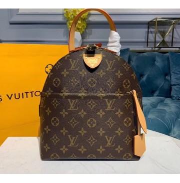 Louis Vuitton Monogram Canvas Moon Backpack M44944