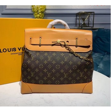 Louis Vuitton Monogram Canvas Steamer PM M44997