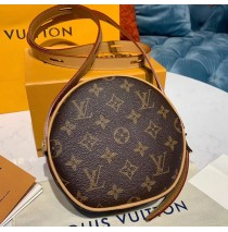 Louis Vuitton Monogram Canvas Boite Chapeau Souple PM M45149
