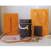 Louis Vuitton Monogram Canvas Phone Box M61112
