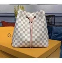 Louis Vuitton Damier Azur NeoNoe MM N40152