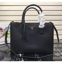Prada Saffiano Leather Tote PD2274-black
