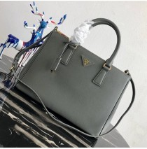 Prada Saffiano Leather Tote PD2274-gray