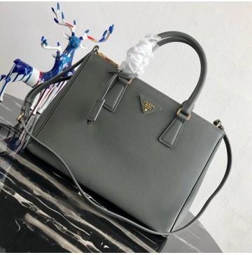 Prada Saffiano Leather Tote PD2274-gray