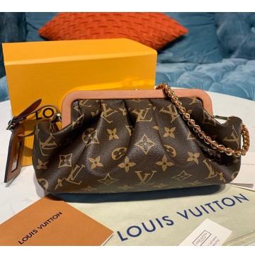 Louis Vuitton Boursicot EW M44229