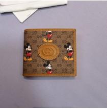 Gucci x Disney Compact Wallet GU-W602547