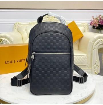 Louis Vuitton Damier Infini Leather Michael N41330