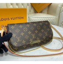Louis Vuitton Monogram Canvas Favorite MM M40718