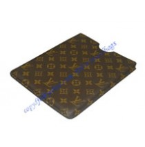 Louis Vuitton Monogram Canvas Ipad2 Case M60080