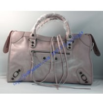 Balenciaga Large Le Dix B88008 light pink
