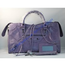 Balenciaga Large Le Dix B88008 light purple